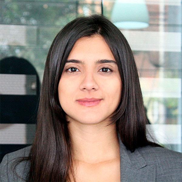 Natalia Ossa Gómez